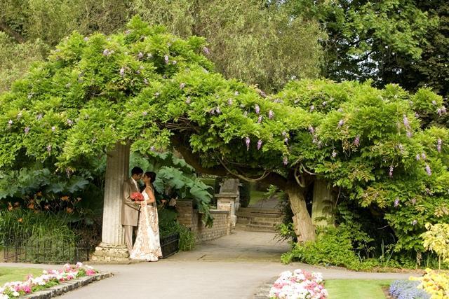 Barham Park Near Cavendish Banqueting
