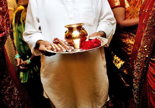 Hindu Wedding Venue London